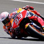 MotoGP champion Marc Marquez breaks arm in terrifying crash, aims to return in August after surgery