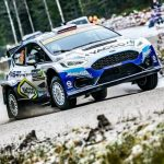 STRONG ENTRY FOR M-SPORT RETURN TO RALLY STAGES