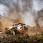 Monsieur Dakar back to winning ways at wet and wild Baja Poland
