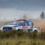 FORD CASTROL TEAM PREPARED FOR ROUND 3 OF SA CROSS COUNTRY SERIES IN BOTHAVILLE