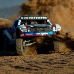 Old Age and Treachery/Youth and Exuberance Combine to Win in Baja