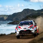 Ogier puts off retirement with new Toyota deal