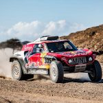 Rallying: Dakar winner Sainz to compete in new Extreme E electric series