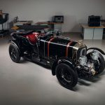 Bentley just built its first Blower in almost a century