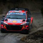 Tanak won't appeal 'harsh' suspended WRC ban