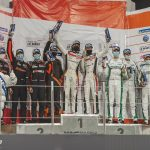 G-Drive Crew Clinches Title as JOTA Wins Abu Dhabi Finale