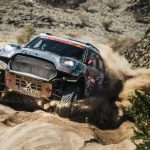 38 crews entered Baja Russia Northern Forest 2021