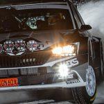 EKSTRÖM TO MAKE FIRST WRC APPEARANCE IN 15 YEARS