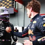 Verstappen and Hamilton explain their rivalry and the championship battle
