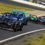 ENDURANCE TITLE CHALLENGE FOR STIAAN KRIEL RACING TO START WITH KZN DOUBLE-HEADER