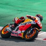 Marquez quickly up to speed on MotoGP comeback