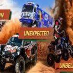 Dakar reveals first details of 2022 Saudi Arabia event